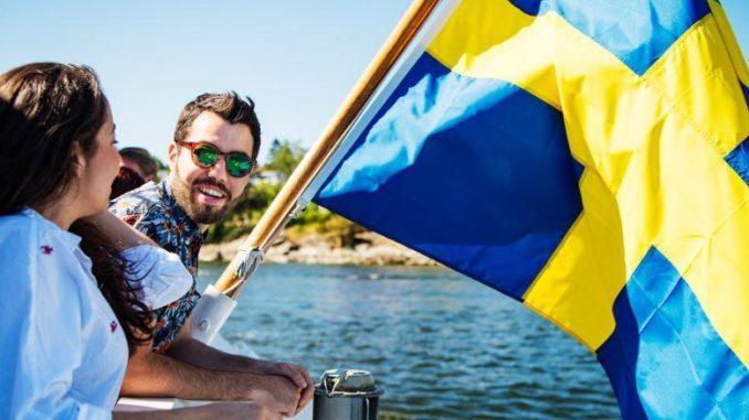 Inga Lindström Schären Drehorte