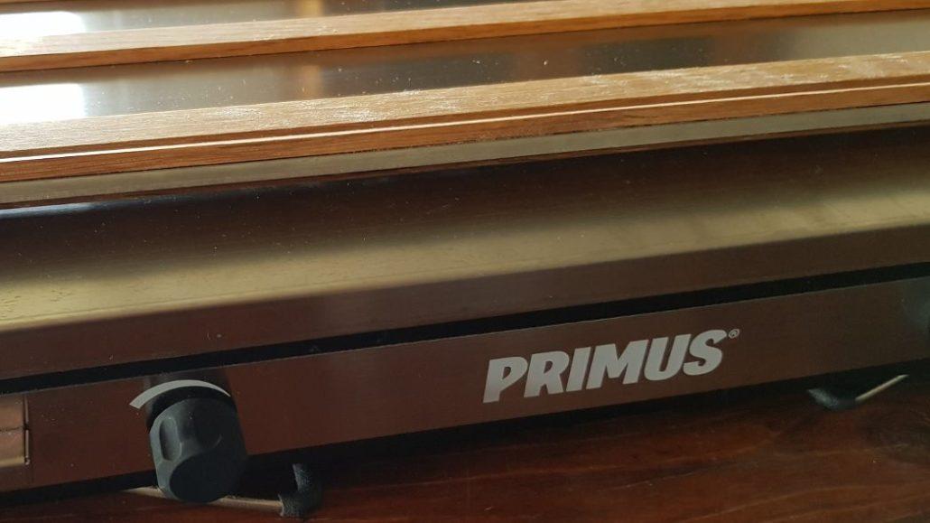 Primus Tupike design