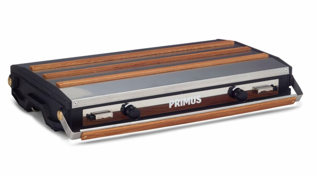Primus Tupike